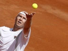 Німецький тенісист добув Олімпійську путівку через суд