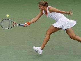 Динара Сафина выиграла второй турнир подряд
