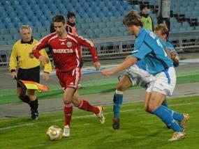 Українська Прем єр-ліга: Зоря і Металург обійшлися без голів