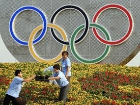 Олімпіада-2008: Китайці перевірилися на допінг