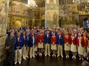 Російські Олімпійські надії дискваліфіковані за махінації з ДНК