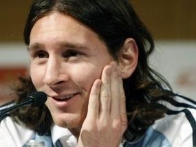 Барселона обратится в суд по делу Месси