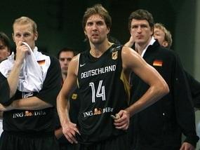 Олимпиада-2008: Болельщики выбирают Дирка Новицки
