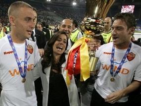 Кубок Італії: Інтер і Рома не зіграють у фіналі