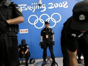 Олимпиада-2008: Что можно и что нельзя иностранцам в Пекине