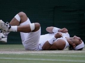 Рейтинг ATP: Надаль в шаге от Федерера