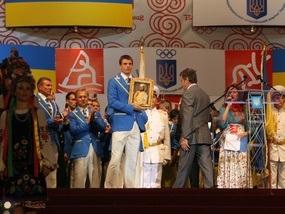 Українські олімпійці вирушили в Китай