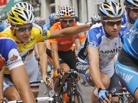 Тур де Франс: Стабільність Састре