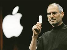 Акции Apple упали на 10% из-за похудения директора компании