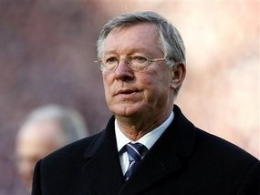 Фергюсон викликав тренера Челсі на словесну дуель