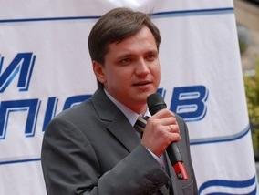 Евро-2012: Павленко наносит ответный удар