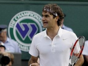 Федерер: Олимпийское золото важнее титула Большого шлема