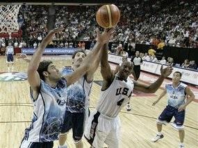Олимпиада-2008: Аргентина называет состав