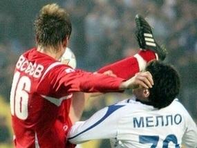 Чемпионат Украины: Арсенал побеждает Черноморец с помощью игрока Динамо