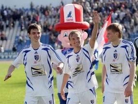 Кубок Интертото: Таврия достойно уступает во Франции