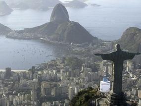 ЧС-2010 може відбутися в Бразилії