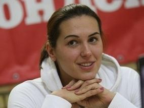 Украинским знаменоносцем на Олимпиаде-2008 станет Яна Клочкова