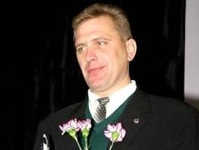 Пьяный белорусский арбитр получил пожизненную дисквалификацию