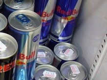 Французы сняли запрет на продажу Red Bull