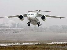 Украина примет участие в авиасалоне Фарнборо