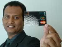 American Express получит от MasterCard $1,8 млрд