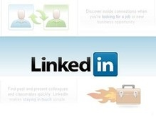 LinkedIn оценили в миллиард долларов