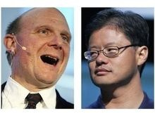 Yahoo! прекратила переговоры с Microsoft
