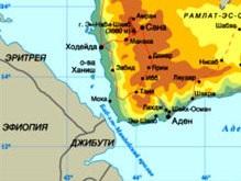 Компания бин Ладена построит мост из Персидского залива в Африку