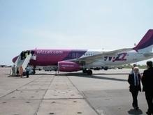 Wizz Air откроет рейсы из Киева в Германию и Италию
