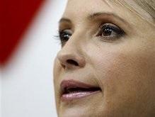 Тимошенко уверена, что выиграет суды у  камикадзе  из Vаncо