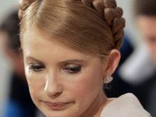 Тимошенко о Vanco: Аферы такого масштаба не видела ни одна страна