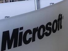Microsoft подписала меморандумы с рядом госведомств Украины