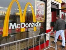 McDonald s стал зарабатывать более $10 млн в день