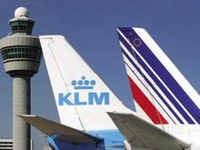 Air France KLM отказывается от битвы за Alitalia