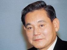 Глава Samsung подает в отставку