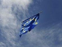 Украинская авиакомпания попала в черный список ЕС