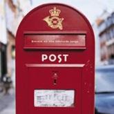Швеция и Дания объединяют почтовые службы