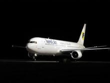 АэроСвит открыл рейс Киев-Тбилиси