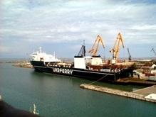 Компания Ахметова построит первый глубоководный порт в Украине