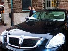 Китайцы будут собирать автомобили в Херсоне