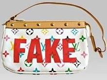 Louis Vuitton выиграла суд у китайских мошенников