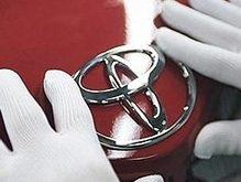 В США закрываются японские заводы по сборке авто