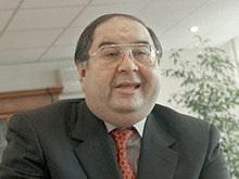 Российский миллиардер предлагает слияние компании Таруты