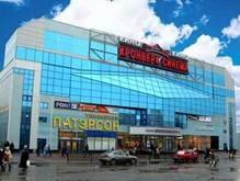 Российские киносети идут в Украину