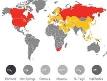 Evraz стал первой российской компанией, вышедшей в Китай