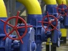 Нафтогаз: У нас нет газа