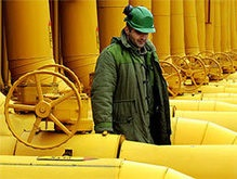 Нафтогаз предлагает пересмотреть цены на свой газ
