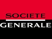 Societe Generale потерял около пяти миллиардов евро