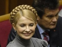 Тимошенко советует инвесторам обращаться в суд