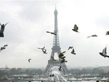 Во Франции заморожены счета российских госкомпаний